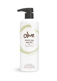 Olive: Body Moisturising Milk (250ml)