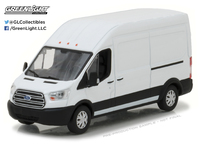 1/43: Ford Transit LWB High Roof - Diecast Model image