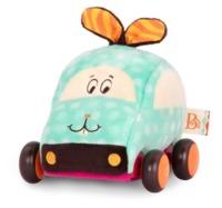 B.Softies Car - Lolli Hop