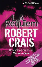 L. A. Requiem by Robert Crais image