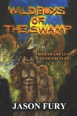 Wild Boys of the Swamp by Jason Fury image
