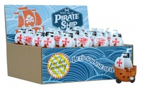Seedling - Wind up Pirate Ship