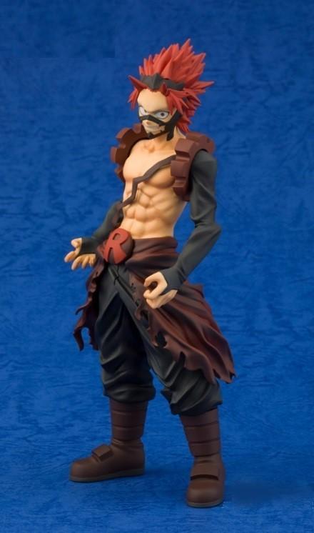 My Hero Academia: Kirishima - Red Riot - PVC Figure image