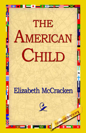 The American Child by Elizabeth McCracken image