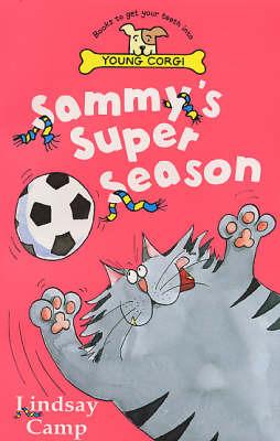 Sammy's Super Season by Lindsay Camp image