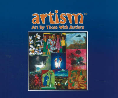 Artism: Art by Those with Autism by Karen Simmons image