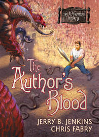 The Author's Blood by Jerry B Jenkins