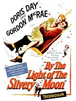 By The Light Of The Silvery Moon on DVD