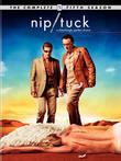 Nip/Tuck - The Complete 5th Season (8 Disc Set) on DVD