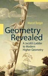 Geometry Revealed by Marcel Berger