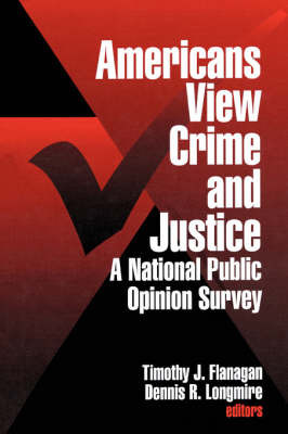 Americans View Crime and Justice