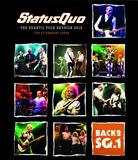 Status Quo - Back2SQ1 (DVD / CD) DVD