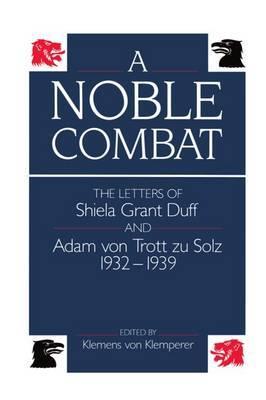 A Noble Combat