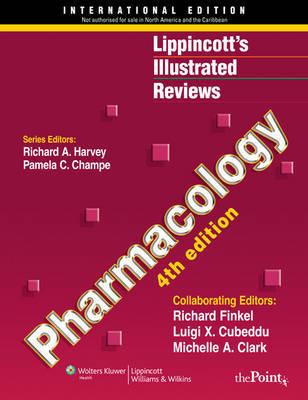Pharmacology image
