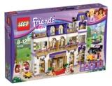 LEGO Friends: Heartlake Grand Hotel (41101)
