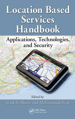 Location-Based Services Handbook