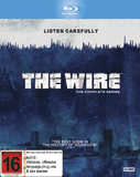 The Wire Collection on Blu-ray