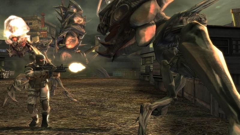 BlackSite: Area 51 for Xbox 360 image