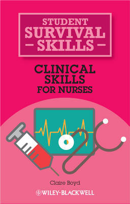Clinical Skills for Nurses image