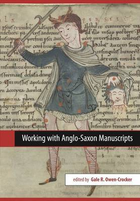 Working with Anglo-Saxon Manuscripts image