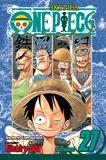 One Piece: v. 27 by Eiichiro Oda