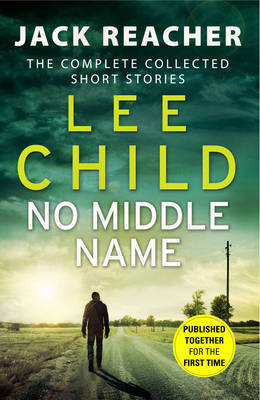 No Middle Name by Lee Child image