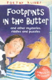 Footprints in the Butter image