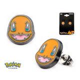 Pokemon Charmander Earrings