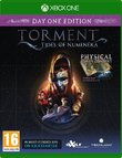 Torment: Tides of Numenera Day One Edition for Xbox One