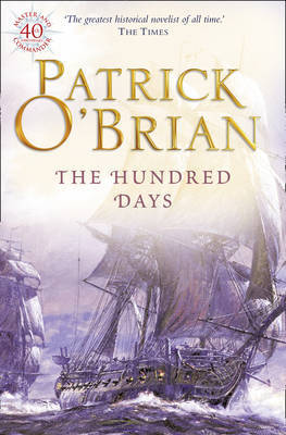The Hundred Days by Patrick O'Brian image