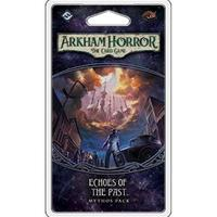 Arkham Horror - Echoes of the Past (Mythos Pack)