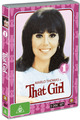 That Girl - Complete Series 1 (5 Disc Set) on DVD
