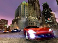 Midnight Club Racing II for PC image