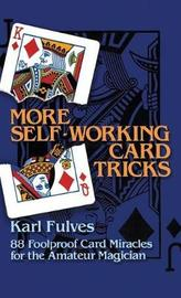 More Self-Working Card Tricks by Karl Fulves image