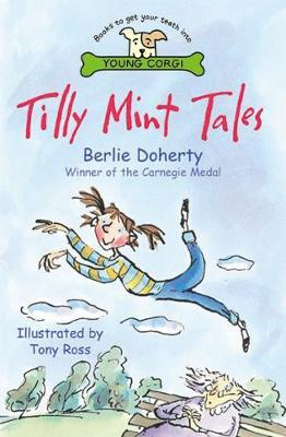 Tilly Mint Tales by Berlie Doherty image