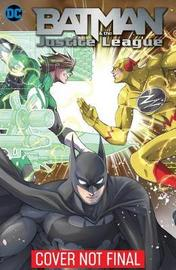 Batman and the Justice League Vol. 3 by Shiori Teshirogi
