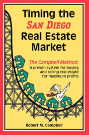 Timing the San Diego Real Estate Market by Robert Miles Campbell image