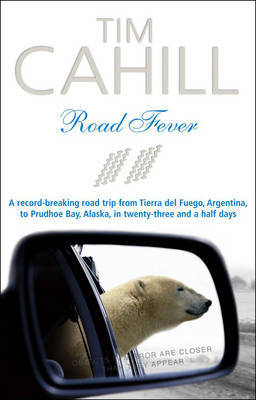Road Fever by Tim Cahill image