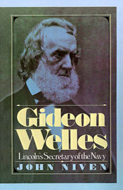 Gideon Welles by John Niven