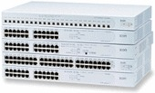 3Com SuperStack 3 Switch 4200 28-Port 24-Port 10/100 + 2-Port 10/100/1000 + 2-Port SFP Ports