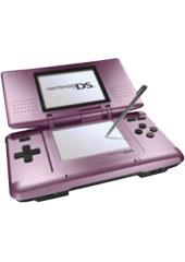 Nintendo DS - Mystic Pink for Nintendo DS
