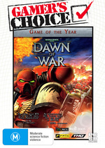 Warhammer 40,000: Dawn Of War GOTY for PC Games