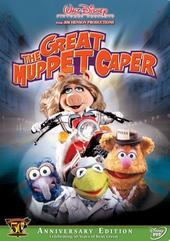 Great Muppet Caper, The: 50th Anniversary on DVD