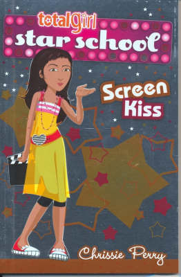 Screen Kiss by Chrissie Perry