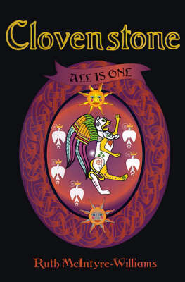 Clovenstone by Ruth McIntyre-Williams