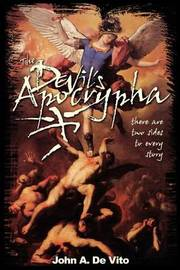 The Devil's Apocrypha by John A. De Vito image