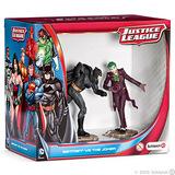 Schleich - Batman vs The Joker Scenery Pack
