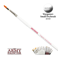 Army Painter Small Dry Brush