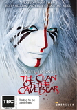 The Clan of the Cave Bear DVD