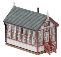 Hornby: Platform Signal Box